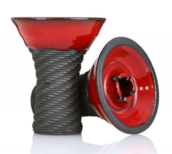 Conceptic Design 3D-11 - Red