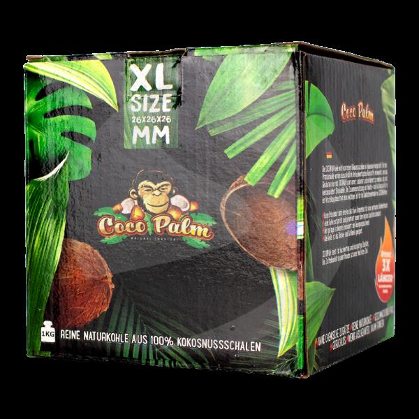 Cocopalm XL Size 26mm - 1kg