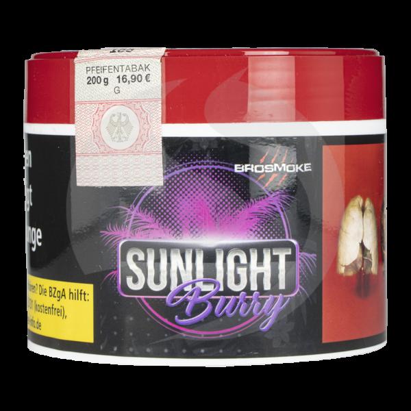 Brosmoke 200g - Sunlight Burry