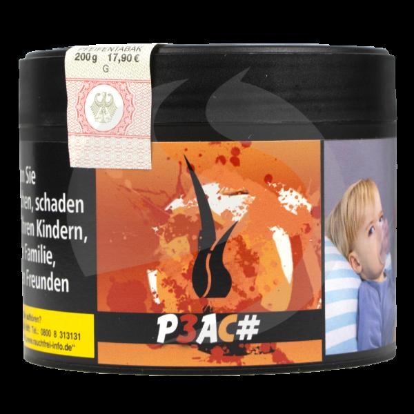 Smokeys Tobacco 200g - P3AC#