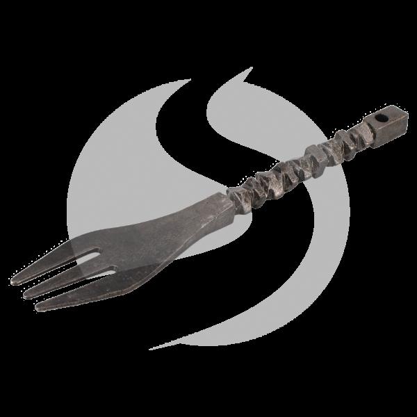 Werkbund Hookah Fork - Sumer