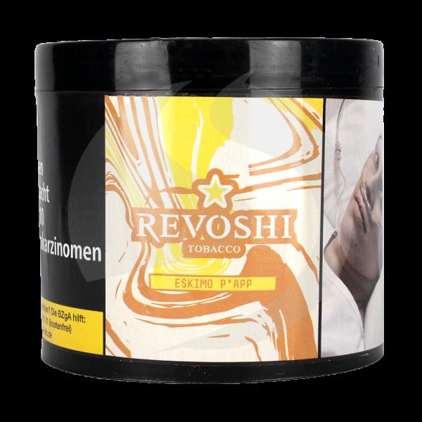 Revoshi Tobacco 200g - Eskimo P'App