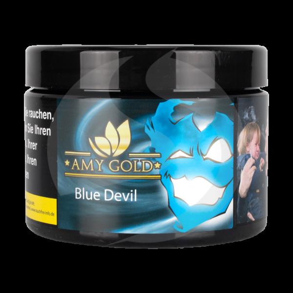Amy Gold Tobacco 200g - Blue Devil