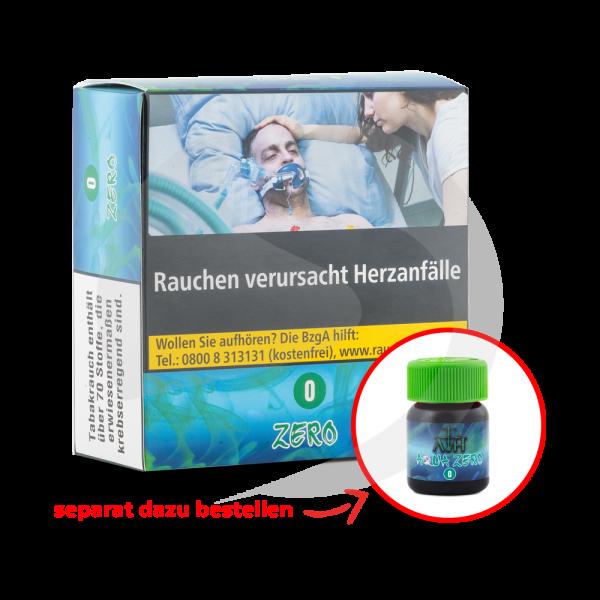 Aqua Mentha Premium Tobacco 200g - Zero (0)