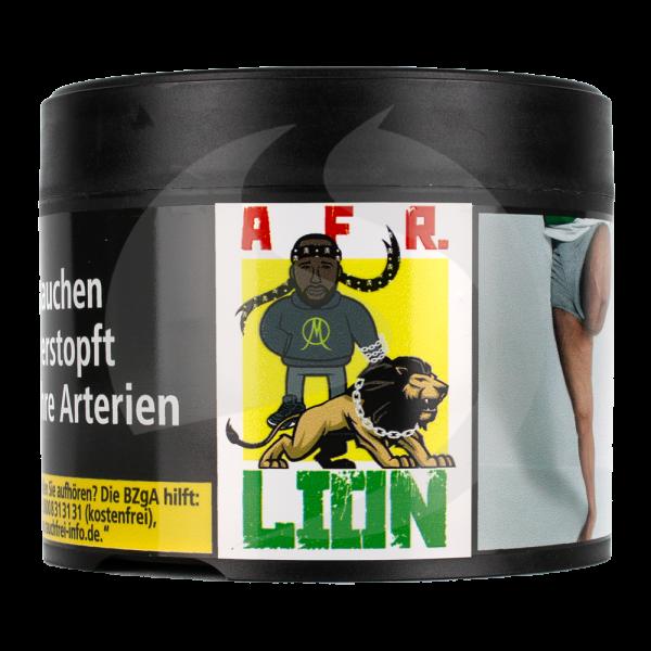 Aryf Hookah V2 Edelstahl - Lea