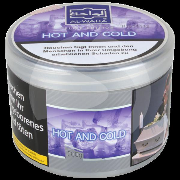 Al Waha 200g Dose - Hot'n Cold (H & C)