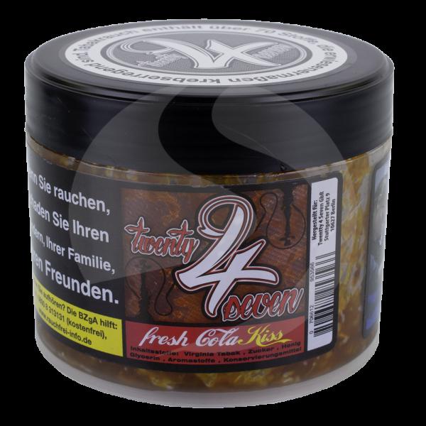 Twenty 4 Seven Tobacco 200g - Fresh Cola Kiss