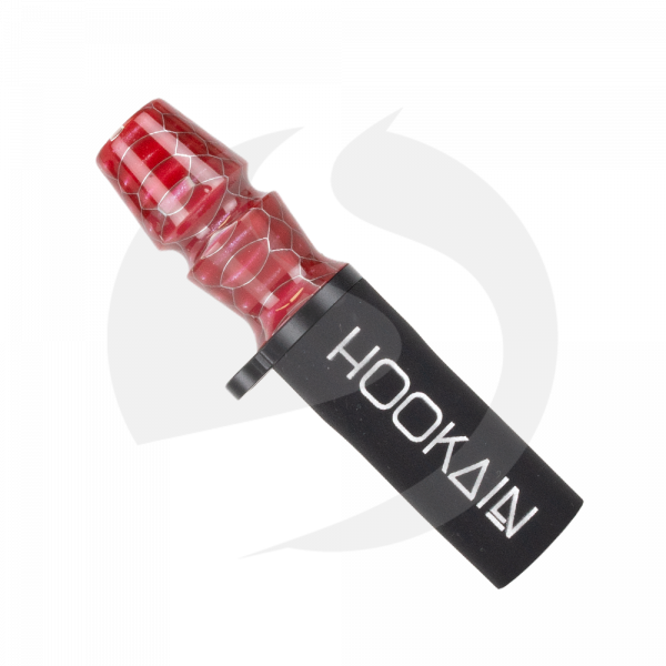 Hookain Mouthpiece Future – Red