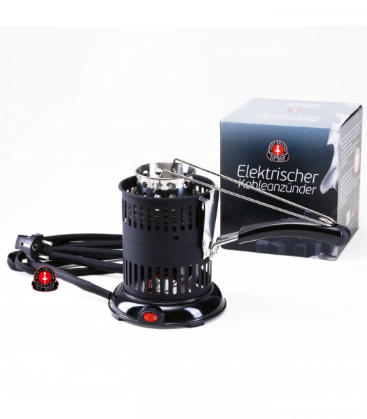 Amy Electric Coal Starter