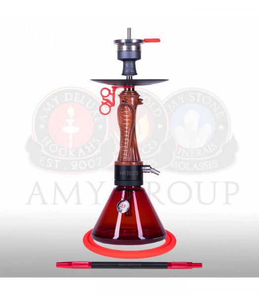 Amy Deluxe Eden 106.01 - PSMBK.BN-RD