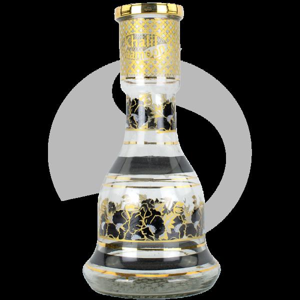 Khalil Mamoon Ersatzglas Classic - Gold/Black