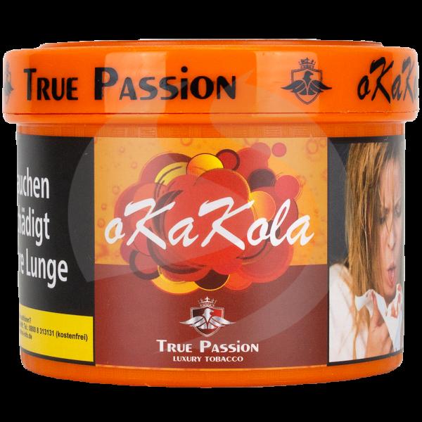 True Passion Tobacco 200g - oKaKola