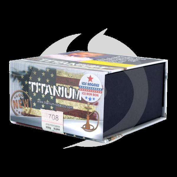 Titanium Tobacco 200g - Los Angeles