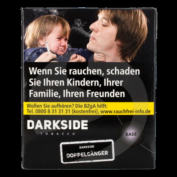 Darkside Tobacco Base 200g - Doppelgänger
