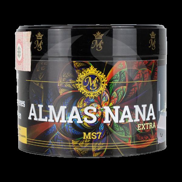 Magic Smoke Tobacco 200g - MS7 Almas Nana