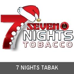 7 Nights 200g Weihnachtssorten