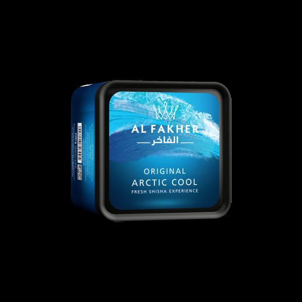 Al Fakher Fresh Experience 200g - Arctic Cool