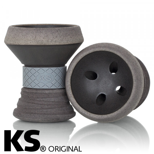 KS Appo Fusion - Grey