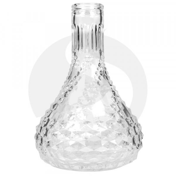 Kristallglas Steckbowl ZB11 - Clear