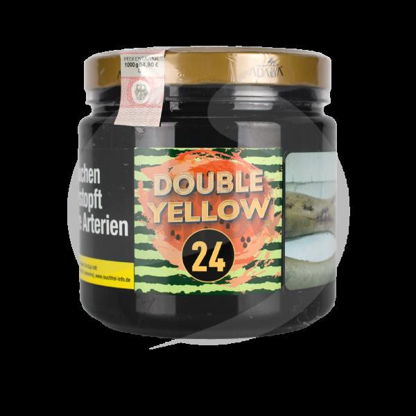 Adalya Tabak 1kg Dose - Double Yellow (24)