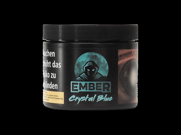 Ember Tobacco 200g - Crystal Blue