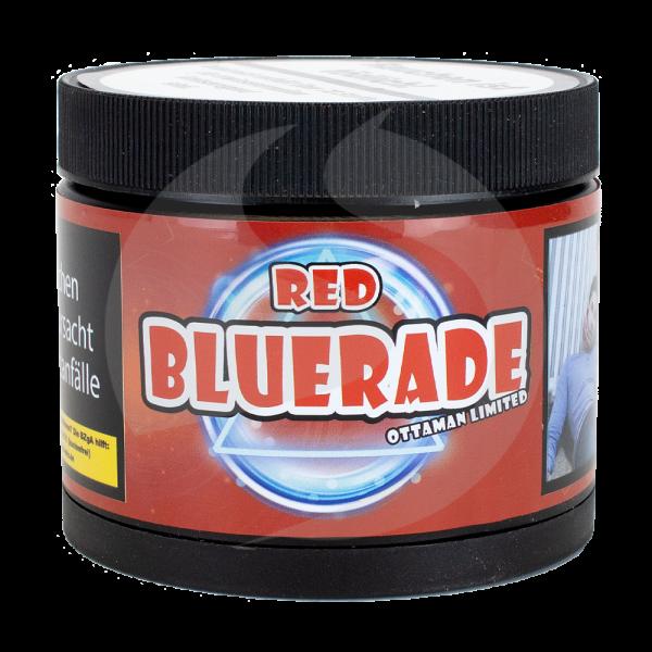 Ottaman Limited Edition 200g - Red Bluerade