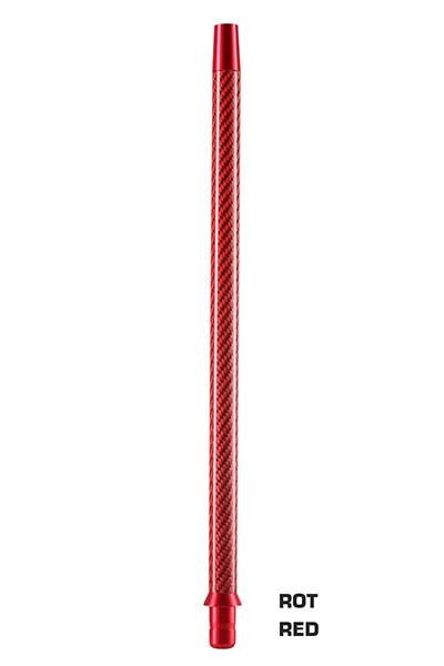 Kaya Carbon ELOX Mundstück - Rot