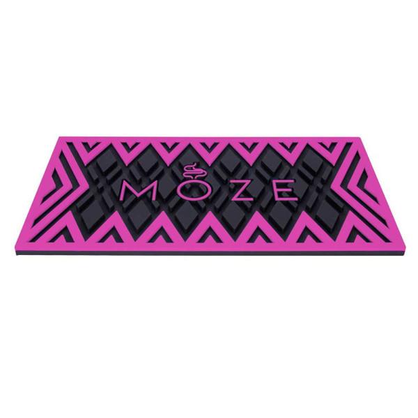 Moze Abtropfmatte - Purple