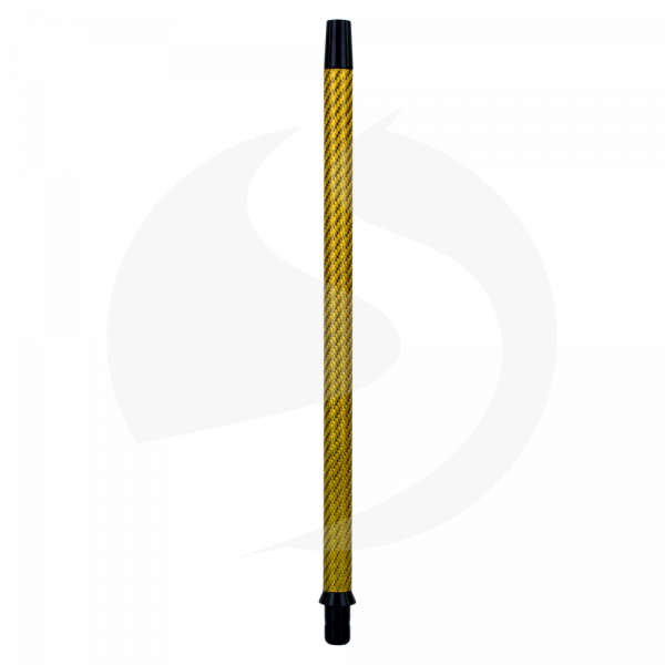 Kaya Carbon ELOX Mundstück - Gold
