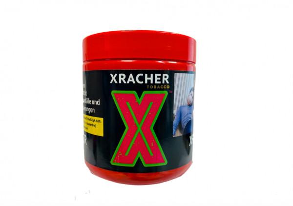 Xracher Tobacco 200g - Chrry