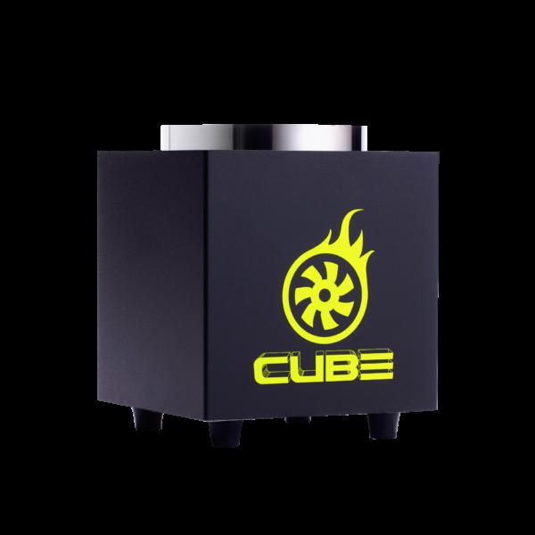 Shisha-Turbine Cube - Neon