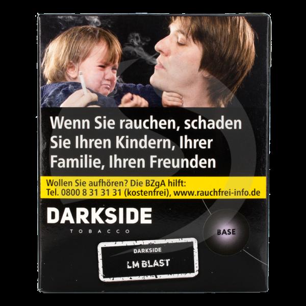 Darkside Tobacco Base 200g - LM Blast