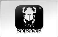 Ersatzgläser Kaya Shisha