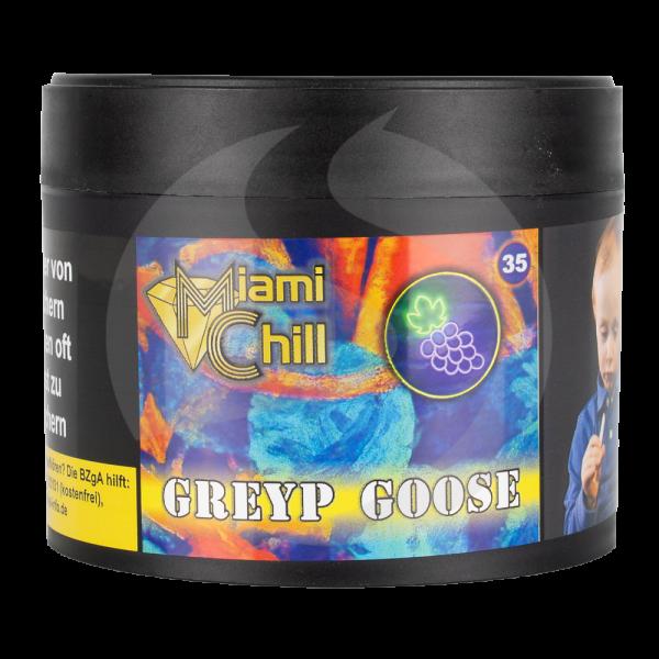 Miami Chill Tobacco 200g - Greyp Goose (35)