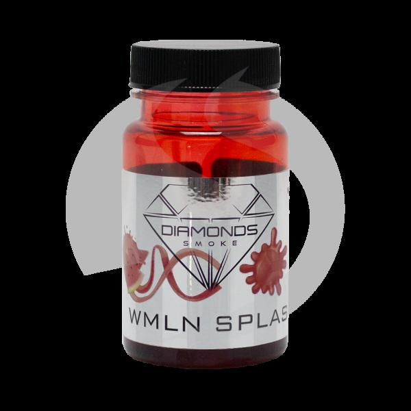 DIAMONDS SMOKE Flavour - WMLN Splash