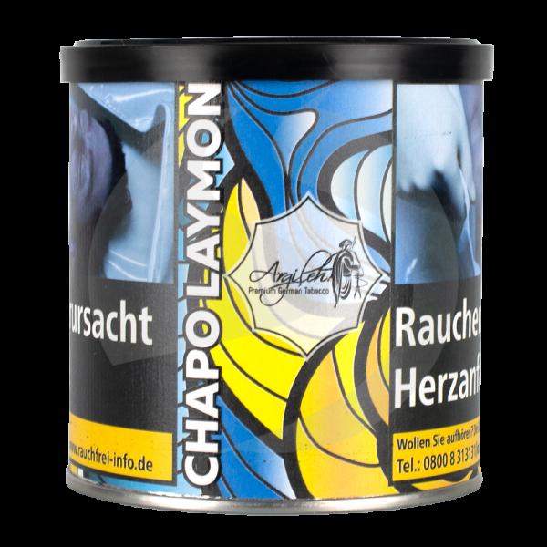 Aqua Mentha Premium Tobacco 200g - Aqua Dlc DE Lch