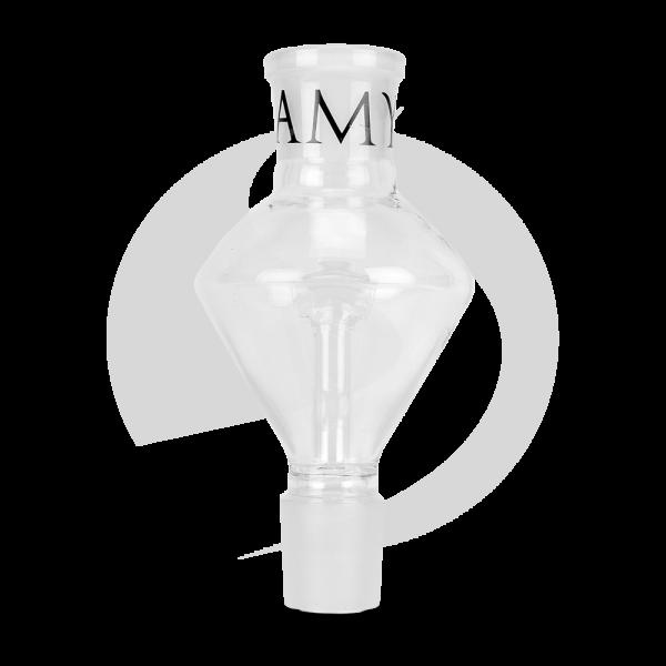 Amy Molassefänger Glas (M006) - 29/2