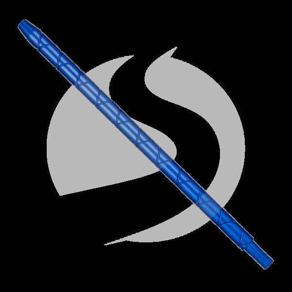 "Aladin Alumundstück ""Loop"" ca. 37cm - Blau"