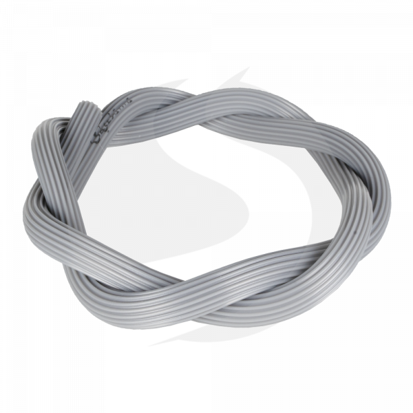 Dschinni Candyhose - Silver