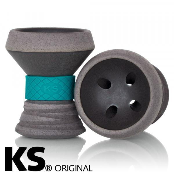 KS Appo Fusion - Turquoise