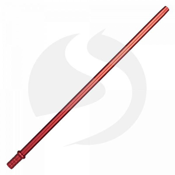 Aladin Alumundstück Liner 38cm - Rot (inkl. Adapter)