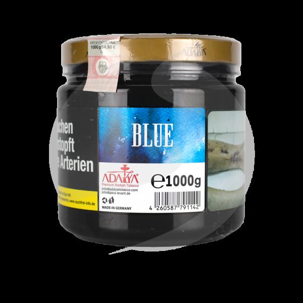 Adalya Tabak 1kg Dose - Blue (8)