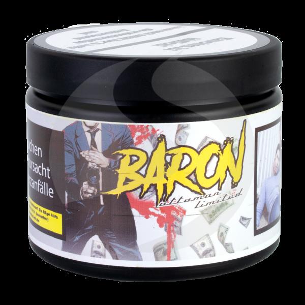 Ottaman Limited Edition 200g - Baron