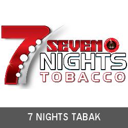 7 Nights 200g