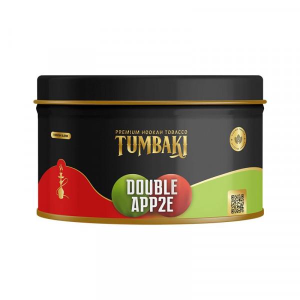 Tumbaki Tobacco 200g - Double App2e