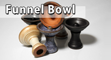 Saphire Funnel Bowl
