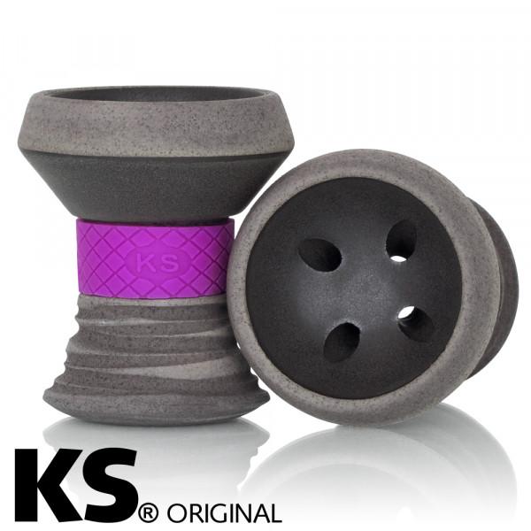 KS Appo Fusion - Purple