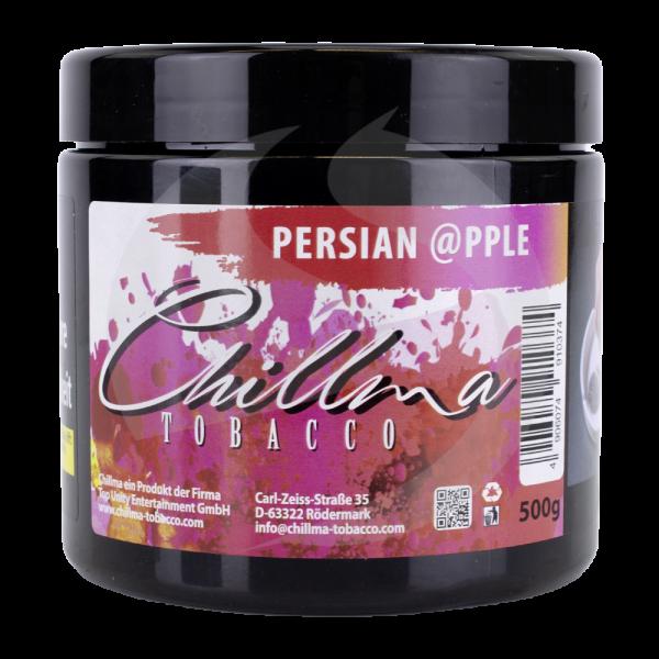 Chillma Tobacco Premium 500g - Persian App
