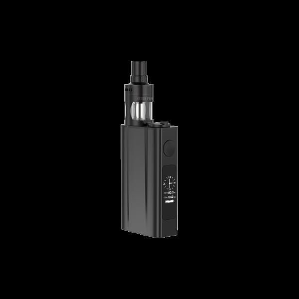 InnoCigs eVic-VTwo E-Zigaretten Set - Schwarz
