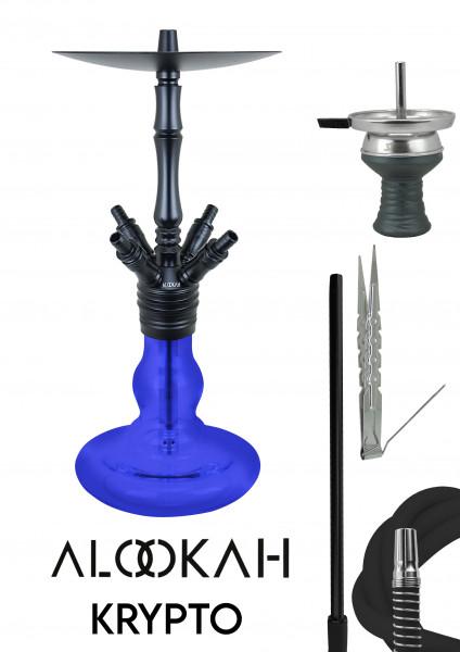 Alookah Krypto - Blue